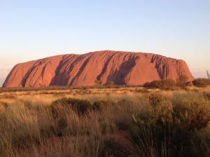 Uluru - The Outback - Australia