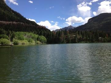 Lake Lenore, Ouray, Colorado
