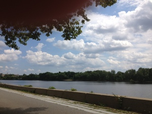 Merrimack River Path