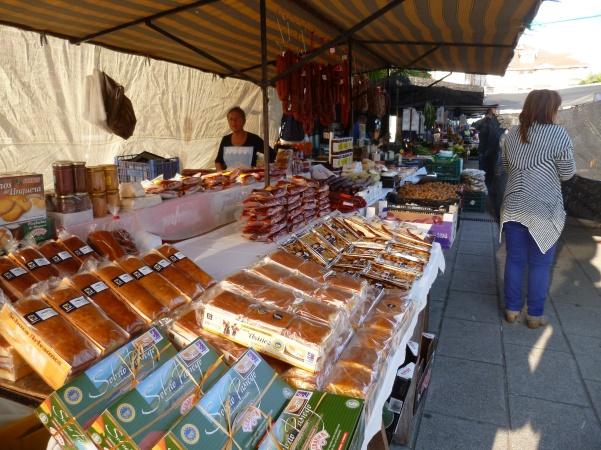 Noja Market Day